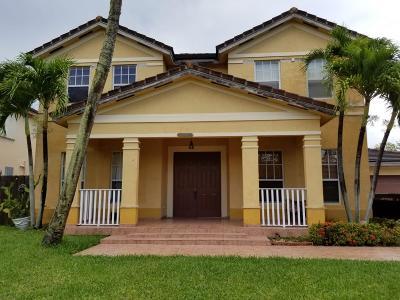 Miami Single Family Home For Sale: 20155 SW 129th Avenue