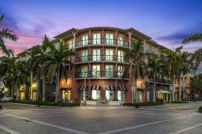 Delray Beach Condo For Sale: 235 NE 1st Street #405