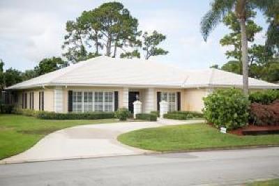 Atlantis Single Family Home Contingent: 481 Glenbrook Drive