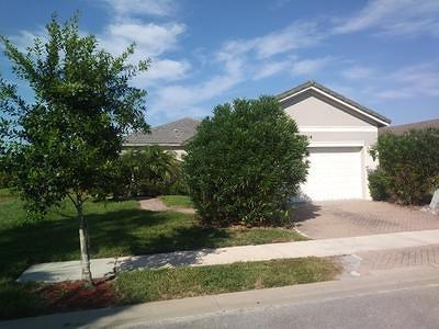 Port Saint Lucie Single Family Home For Sale: 314 SW Torreya River Trace