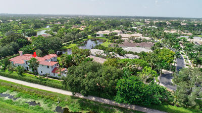 Boca Raton, Delray Beach, Boynton Beach Single Family Home For Sale: 16500 Senterra Drive