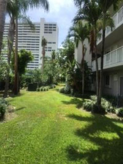 Boca Raton Condo For Sale: 2700 Banyan Road #0490