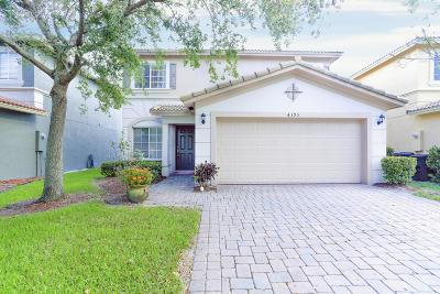 Stuart FL Single Family Home For Sale: $289,500