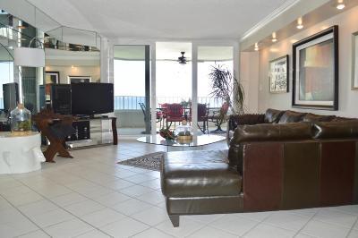 Boca Raton Condo For Sale: 550 S Ocean Boulevard #805