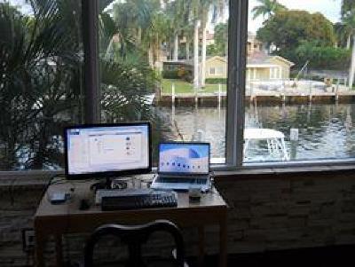 Fort Lauderdale FL Condo For Sale: $285,000