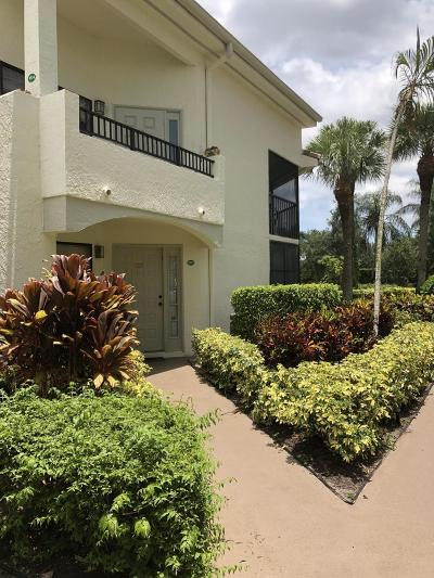 Delray Beach Condo For Sale: 7374 Victory Lane #9502