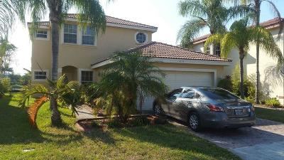 Coral Springs Single Family Home For Sale: 5278 NW 117 Avenue