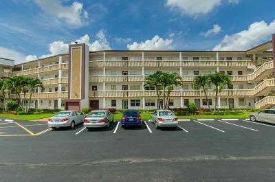 Boca Raton Condo For Sale: 1063 Guildford D
