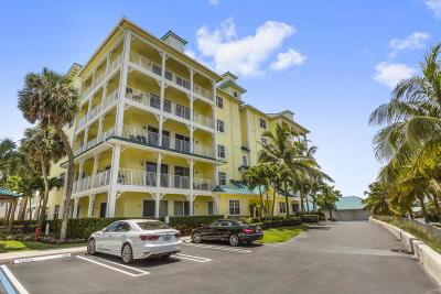 Juno Beach Rental For Rent: 810 Juno Ocean #301