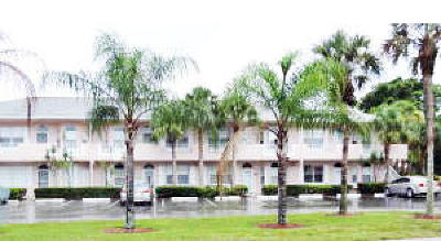 Tequesta Condo For Sale: 18081 SE Country Club Drive #344