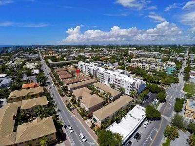 Delray Beach FL Townhouse For Sale: $659,900