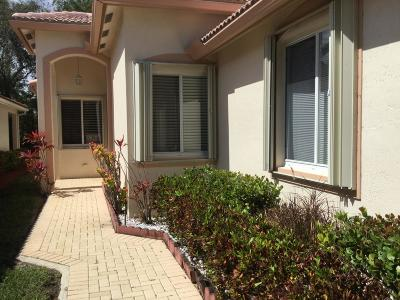 West Palm Beach FL Single Family Home For Sale: $269,009
