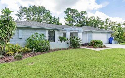 Royal Palm Beach Single Family Home For Sale: 121 Parkwood Drive