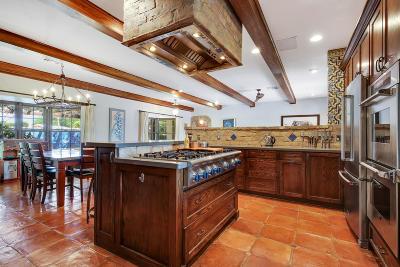 Palm Beach Gardens Single Family Home For Sale: 4596 Spruce Lane