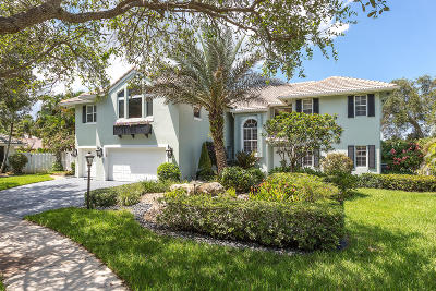 Delray Beach Single Family Home For Sale: 2997 Needham Court