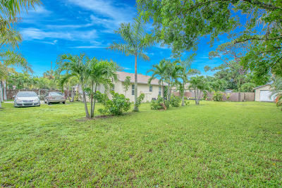 Lake Worth Multi Family Home For Sale: 924 Hi Street