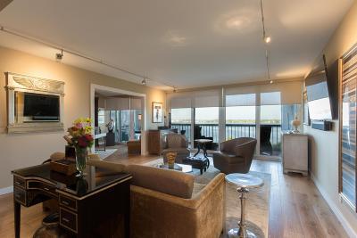 Palm Beach Condo For Sale: 3250 S Ocean Boulevard #507s