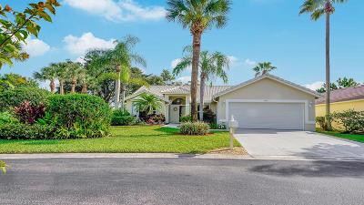 Greenacres FL Single Family Home For Sale: $292,888