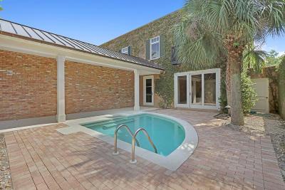 Hobe Sound Single Family Home Contingent: 11628 SE Florida Avenue