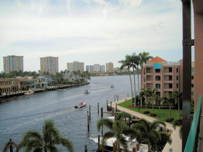 Mizner Court, Mizner Court Cond I, Mizner Court Condo, Mizner Court Condominium Condo For Sale: 100 SE 5th Avenue #Ph-3