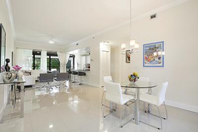 Boca Raton Condo For Sale: 7508 La Paz Boulevard #209