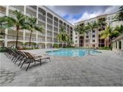 Boynton Beach FL Condo For Sale: $218,888
