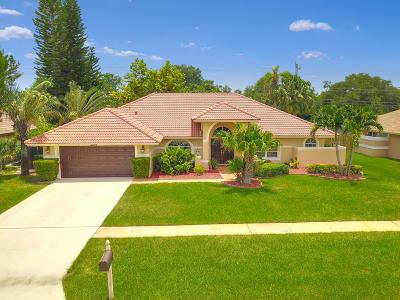 Wellington Single Family Home For Sale: 12898 Buckland Street