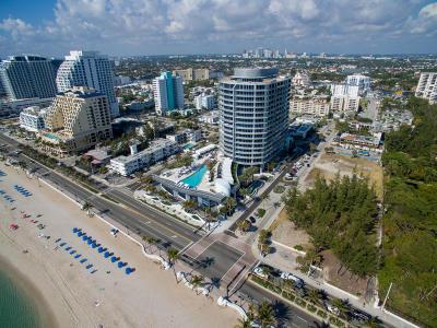 Fort Lauderdale FL Rental For Rent: $16,000