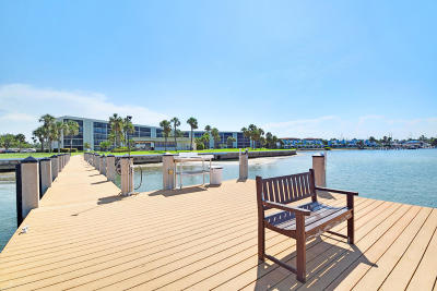 Jupiter Condo For Sale: 200 Intracoastal Place #202