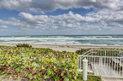 Highlands Place Condo For Sale: 2901 S Ocean Boulevard #404