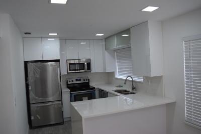 West Palm Beach Condo For Sale: 5308 Bosque Lane #73