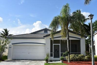Deerfield Beach Single Family Home Contingent: 4588 SW 14th Street