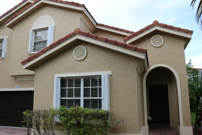 Coral Springs Rental For Rent: 911 NW 127th Avenue