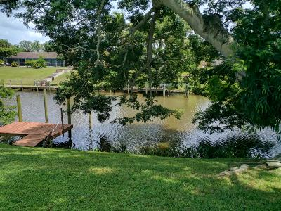 Port Saint Lucie Single Family Home For Sale: 334 SE Naranja Avenue