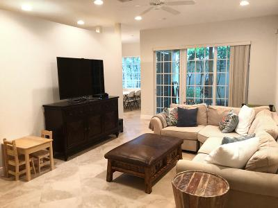 Cielo Townhomes At Shops Of Donald Ross Rental For Rent: 4922 Vine Cliff Way E