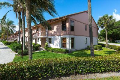 Boca Raton Condo For Sale: 3375 Jaywood Terrace #2010