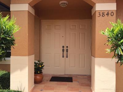 Miami Single Family Home For Sale: 3840 SW 145th Avenue