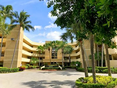 Boca Raton Condo For Sale: 5900 Camino Del Sol #203
