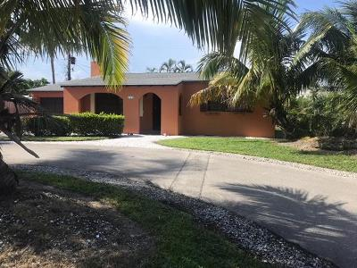 Delray Beach Single Family Home For Sale: 115 Highland Lane
