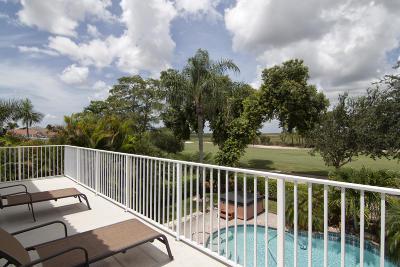 Wellington Single Family Home For Sale: 1721 Corsica Drive