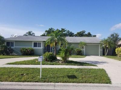 Delray Beach Single Family Home For Sale: 6534 Country Wood Way