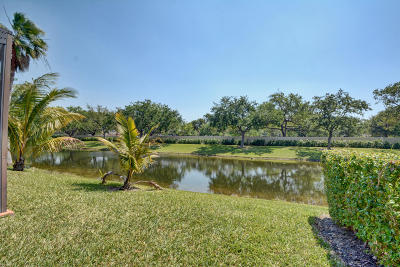 Coral Springs Single Family Home For Sale: 11842 Highland Place