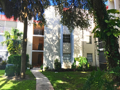 Spanish Oaks Condo, Spanish River Land, Spanish River Land Co Sub, Spanish River Land Co Sub Unit 1, Spanish River Land Co Sub Unit 2, Spanish River Land Co Sub Unit 3 Rental Contingent: 624 NW 13th Street #0310