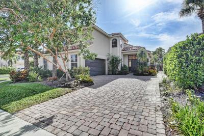 Boca Raton Single Family Home For Sale: 20284 Tierra Del Sol Court