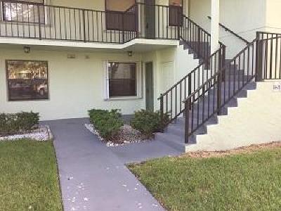 Condo Sold: 1401 Sabal Ridge Circle #D