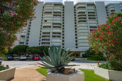 Boca Raton Condo For Sale: 4201 Ocean Boulevard #904