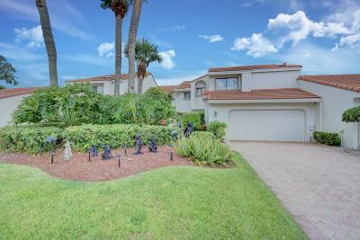 Boca Raton Townhouse For Sale: 7424 Bondsberry Court