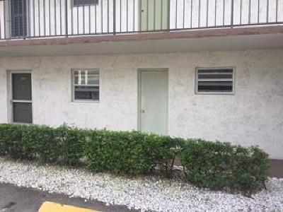 Palm Springs Condo For Sale: 225 Bonnie Boulevard #115