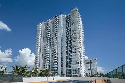 Pompano Beach Condo For Sale: 1360 S Ocean Boulevard #2503