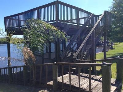 Port Saint Lucie Single Family Home For Sale: 477 SE Naranja Avenue